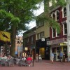The Downtown Mall and Cultural Events